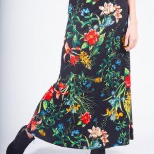 Agnes & Dora Skirts - Agnes & Dora Maxi Skirt
